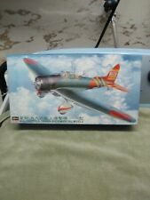 Vintage 1998 Hasegawa 1/48 Aichi D3A1 Type 99 (VAL) Dive Bomber Model Kit Sealed