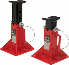 Norco 81205 5 Ton Capacity Pin Type Jack Stands Usa Made