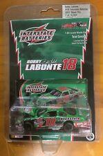 Bobby Labonte #18 Interstate Batteries 2002 Grand Prix 1 Of 18864 1:64 NASCAR.