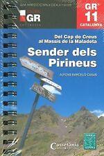 GR 11 Catalunya: sender dels Pirineus. ENVÍO URGENTE (ESPAÑA)