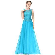 Mesh Hand-wash Only Formal Maxi Dresses for Women