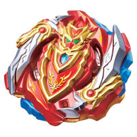 Beyblade Burst B129 CHO-Z Achilles.00.Dm Super Z -Beyblade With Launcher and Box