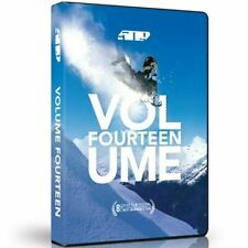 509 Films Volume 14 DVD - Factory Sealed - Great Gift Idea - Free Shipping