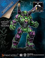 Knight Models DC BNIB Lexcorp Heavy Trooper 35DC158