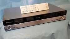 Pioneer DVD-recorder/ player 555H 160GB / in goede staat / met afstandsbediening