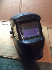 Welding Helmet Auto Adjusting Lyg4-din9-13