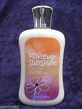 Bath & Body Works Bodylotion Forever Sunshine Body Lotion 236 ml