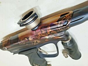 Dye Matrix DM11 PGA Barbarian Paintball Marker Special Edition BRAND NEW!!