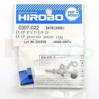 HIROBO 0307-022 EAGLE FREYA EX-EP GOVERNOR SENSOR STAY #0307022 HELI PARTS