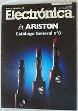 REVISTA ESPAÑOLA DE ELECTRÓNICA - Nº 538 SEPTIEMBRE 1999 - 92 PÁG. - VER SUMARIO