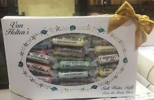 Salt Water Taffy (Authentic from the Jersey Shore) 2 1/2 lb. Box