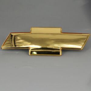 Grille Bowtie Emblem FOR Chevrolet Silverado 1500 2500 HD 3500 OEM