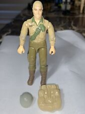 GI Joe Duke ARAH