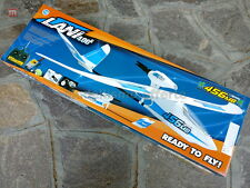 HPI 66906 Lani 400G Powered Glider Easy RTF 35 MHz Mode 2 modellismo