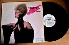 PATTY PRAVO. PIGRAMENTE SIGNORA. LP CGD 1988 Made ITALY