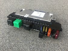 s l225 mercedes benz fuse relay box in interior ebay  at eliteediting.co