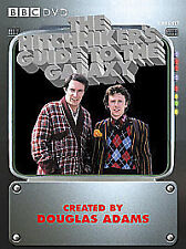 The Hitchhikers Guide To The Galaxy (DVD, 2005)