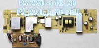 Original Power Supply Board PS-2201-3-HF PS-2201-3-HF_SB PS_2201_3_HF DELL