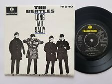 "BEATLES LONG TALL SALLY 7"" reissue EP UK"