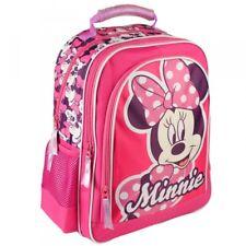 La Maison de Mickey sac à dos Minnie Mouse taille M 35 cm maternelle 813308