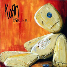 * KORN - Issues [PA]