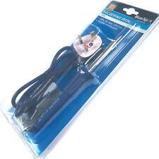 30w Soldering Iron. Electric Wire Circuit Soldering Iron. Liftime Gurantee