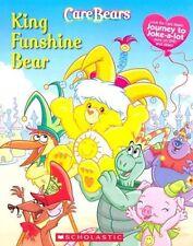 Care Bears: King Funshine Bear