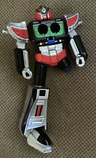 Power Rangers Bandai 2000: Time Force Megazord ~ PARTS ONLY ~ Not Complete