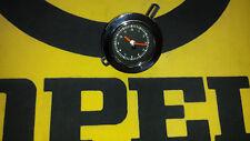 Uhr Zeituhr Opel GT 1100 1900