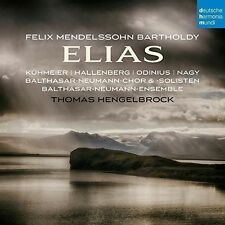 Mendelssohn: Elias, Op. 70,  CD | 0889853625628 | New