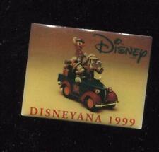 Gallery Event Piece 1999 Disneyana Convention Disney Pin 1382