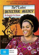 The No.1 Ladies Detective Agency : Season 1 (DVD, 2011, 3-Disc Set) R4 (D150)