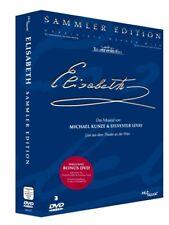 ORIGINAL CAST WIEN 2005 - ELISABETH-DAS MUSICAL SAMMLER EDITION  3 DVD NEU