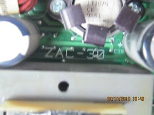 SIEMENS ZAC-30