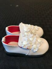 BJD Doll Shoes SD MSD Ruby Red Galleria *Make Me An Offer!!!