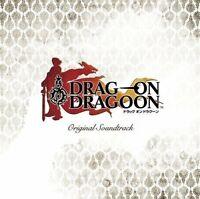 DRAG-ON DRAGOON Original Soundtrack (JAPAN) OST