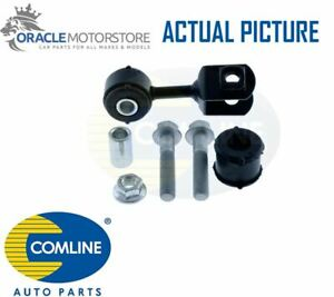 NEW COMLINE FRONT RIGHT DROP LINK ANTI ROLL BAR GENUINE OE QUALITY CSL6010