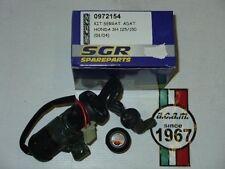 Kit serrature-bloccasterzo Honda Sh 125-150 2001->2004 -0972154