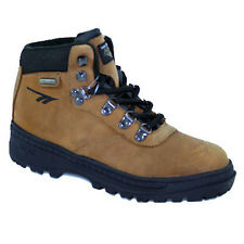 KIDS BOYS HI-TEC HIKING WATERPROOF BOOTS EU33 SIZE 1