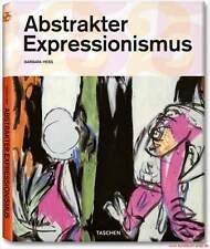 Manuel abstrait expressionnisme, Rothko Newman Stamos Krasner Kline Guston
