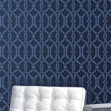 Iron Gate Wall Stencil - Reusable Stencils for DIY Wall Decor, Crafts, Fabrics