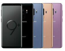 Samsung Galaxy S9+ Plus SM-G965U 64GB GSM/ CDMA Unlocked T-Mobile AT&T Verizon