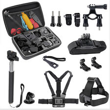 Neewer Accessories Kit 7 in 1 for Gopro Hero 1 2 3 3+ 4