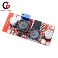 2PCS Boost Buck DC adjustable step up down Converter XL6009 Module Solar Voltage