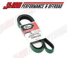 Serpentine Belt Drive Component Kit For 2009-2010 Dodge Ram 1500 J792NY