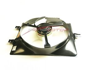 For 2005-2008 Acura TL Cooling Fan