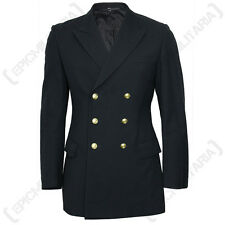 Kriegsmarine Officer Tunic - Navy Naval Surplus Vintage Jacket Uniform Military