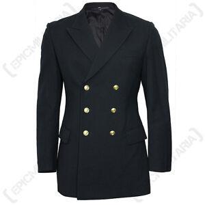 Kriegsmarine Officer Tunic - Navy Naval Surplus Vintage Jacket Uniform Military