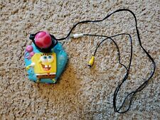 SpongeBob SquarePants JAKKS Plug N Play Video Game No Battery Cover