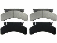 For 1985-1987 Ford F7000 Brake Pad Set Front Wagner 81885XM 1986